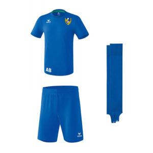 Blaues Set Ries Kainbach